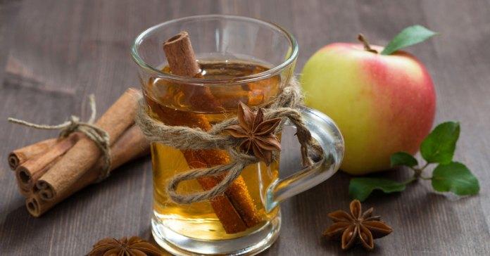 Amazing Benefits of Apple Cider Vinegar.