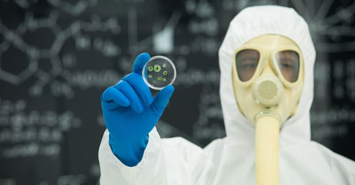 How To Resist Deadly Viruses Like SARS and Ebola.