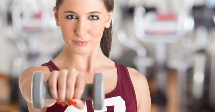 4 Weird Workout Hacks that Actually Work.