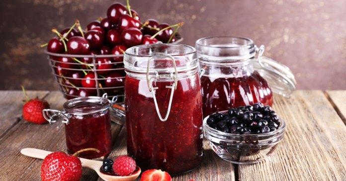 Ayurvedic BerryPrash (Immune Booster Jam)