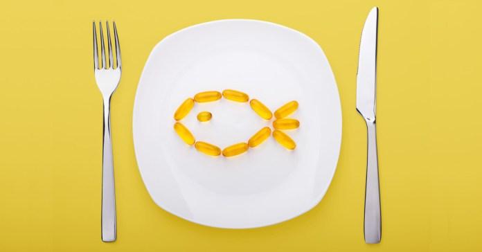 Fish Oils Improve Behavior Issues In Children (8-16 Yrs).