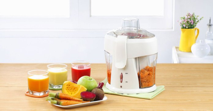Is Juicing Really Good for Digestive Health As Your Think?