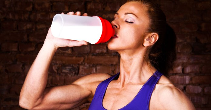 Sports Nutrition – How To Eat Healthily When Exercising.