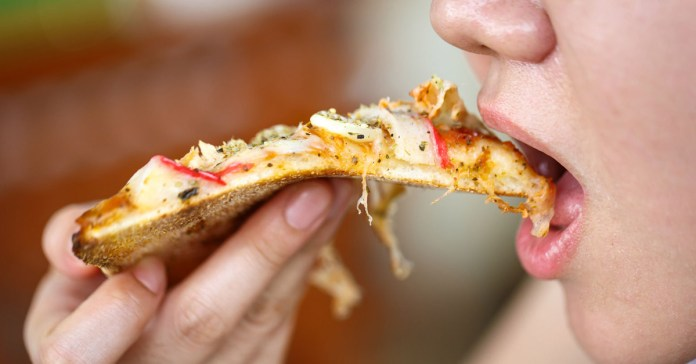 10 Foods To Break Up With Now.