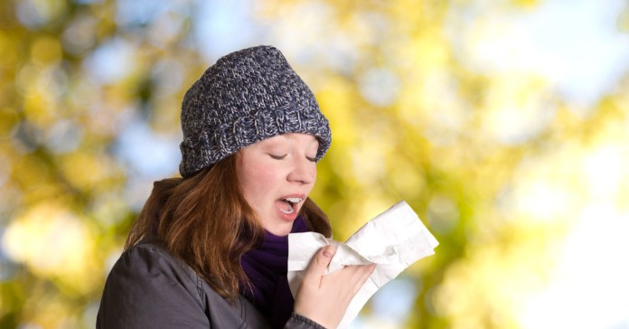 10 Natural Tips For Reducing Spring Allergies.