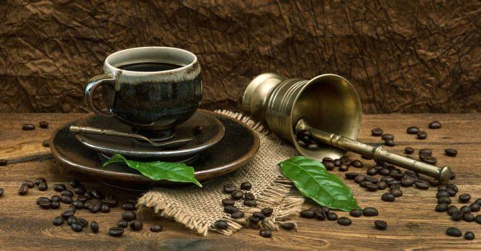 A Better Ayurvedic Alternative To Bulletproof Coffee