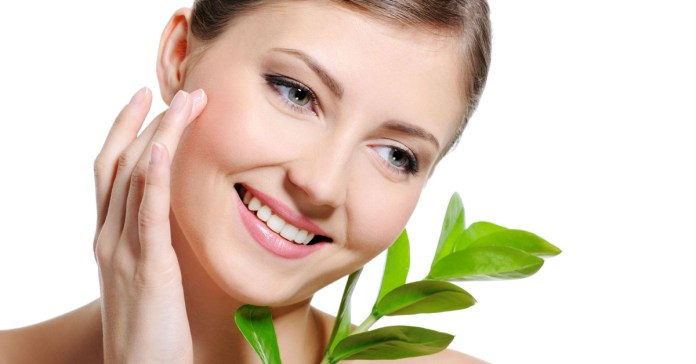 Ayurveda's 5 Tips for Healthy Flawless Skin.