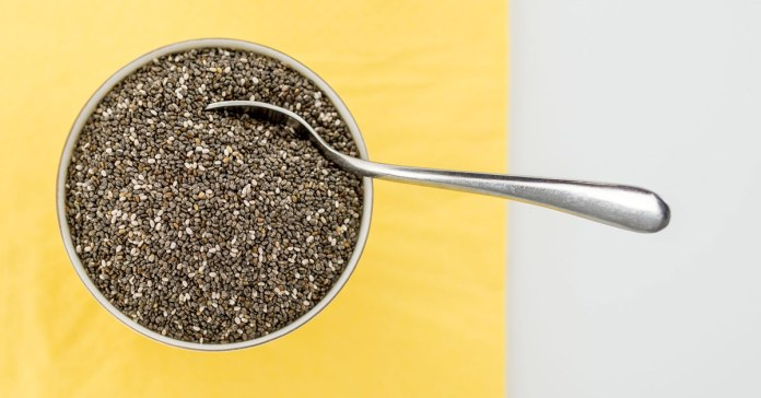 Dispelling The Myths About Chia Seeds
