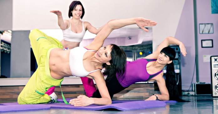The Best Aerobic Workouts At Home For Belly Fat