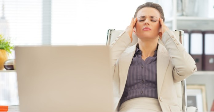 Feel Overwhelmed And Rushed? Do a Stress Assess