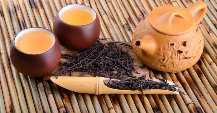 Oolong Tea: Benefits And Side Effects