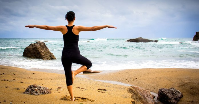 What Yoga Means To Me? More Than Asanas & Stretches