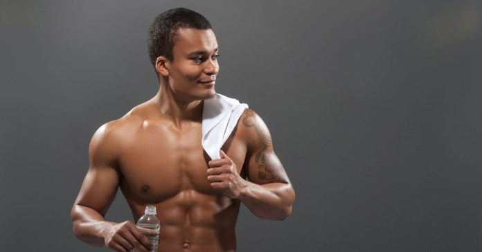 Five Workout Secrets To Get The Body You Desire