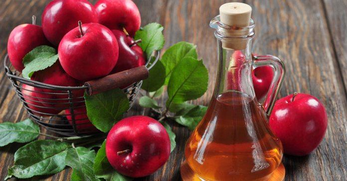 Apple Cider Vinegar Detox Drink?