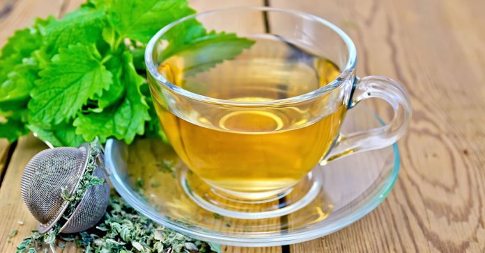 Post Lunch Herbal Tea For Good Health