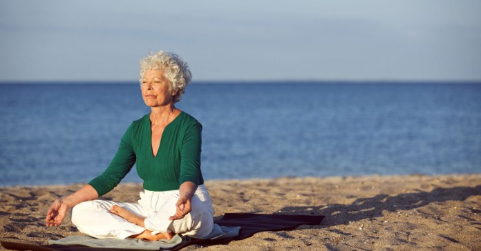 Yoga As An Alternative Treatment For Alzhiemer's