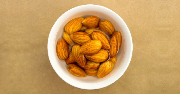 Benefits Of Soaking And Sprouting Nuts