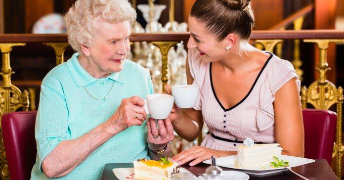Savvy, Sensible And Tasty Food For Seniors