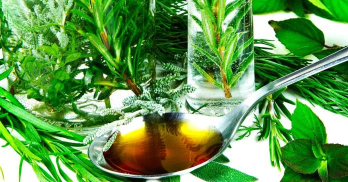 Try These Herbal Supplements For Overall Good Health