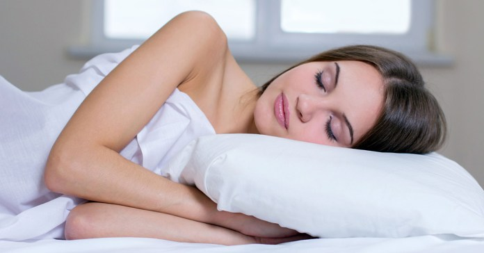 What Are The Benefits Of Sleeping Naked?