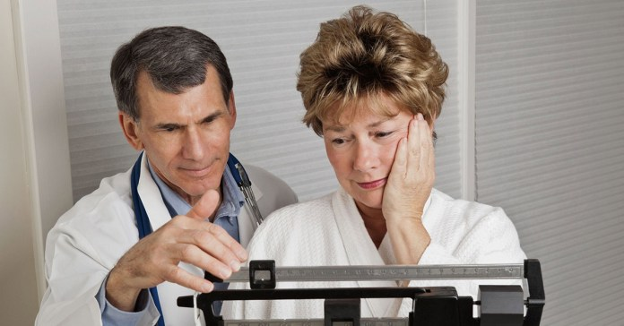 What Causes Weight Gain During Menopause?