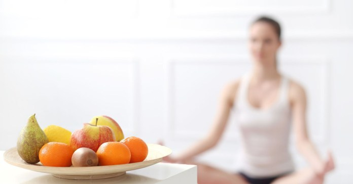 Why Yoga On An Empty Stomach Is Good