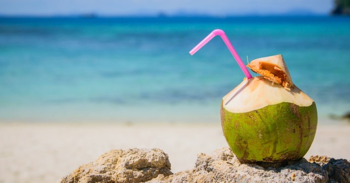 Coconut Water: What Are Its Health Benefits?
