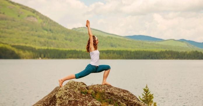 60 Mins Energy Boosting Yoga
