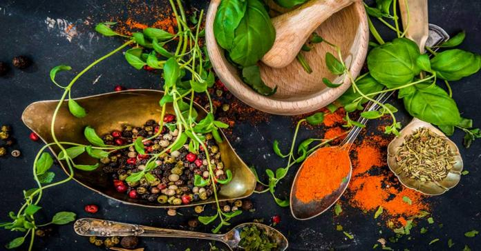 Diabetic Neuropathy Recommended Diet And Herb List