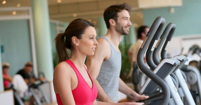How To Motivate Yourself To Stick To A Fitness Program