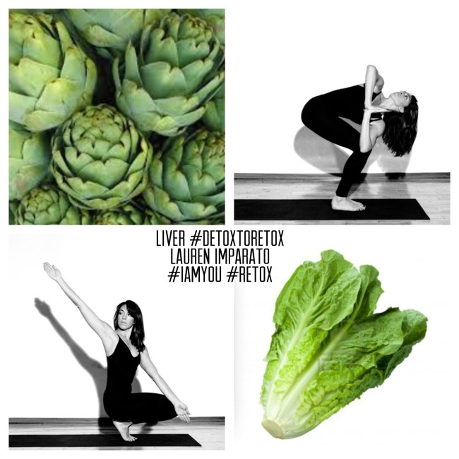 Kidney And Liver Detox: Yoga And Recipes