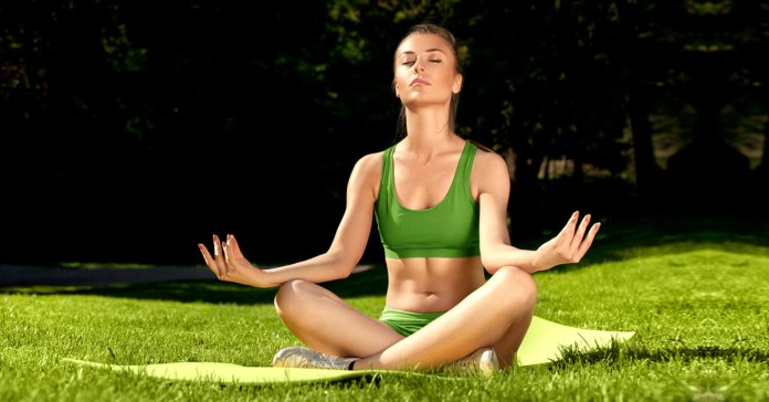 True Goal Of Yoga And Ayurveda Eliminate Human Suffering