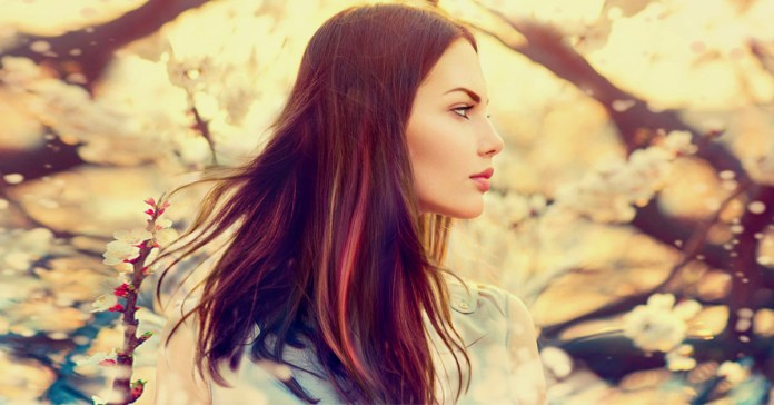 Your Hair Can Reveal A Lot About Your Health