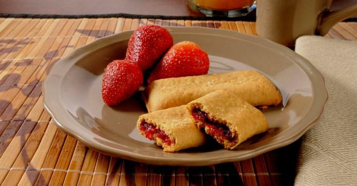 Pure Ecstasy Vegan Strawberry Bars Recipe