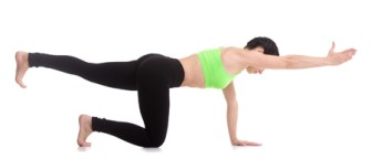 How To Build Core Abs Like A Ballet Dancer