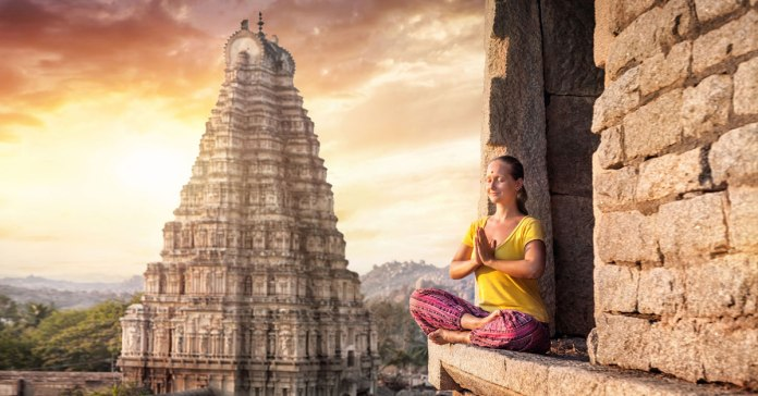 Decoding The Ancient Dharma Teachings Of Ayurveda