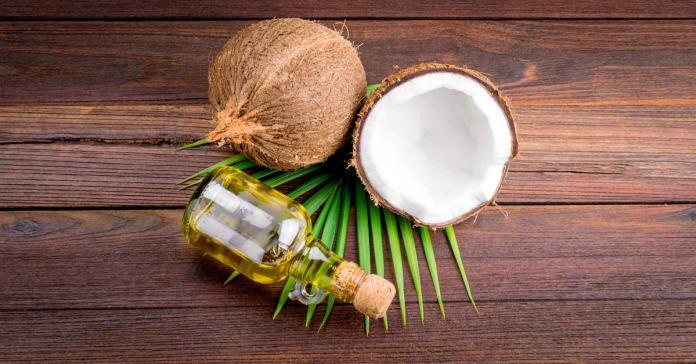 Hidden Health Secrets Of Coconut Oil You Never Knew