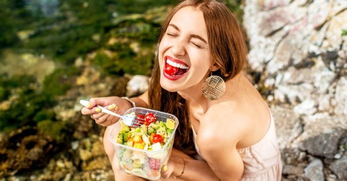 Summer Diet Taste And Food According To Ayurveda
