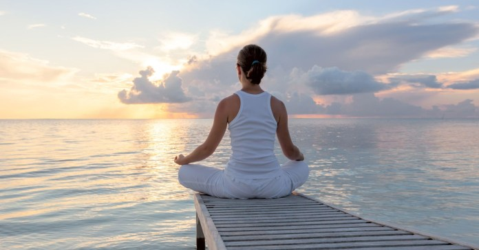 The Importance Of Yoga In Diabetes Prevention