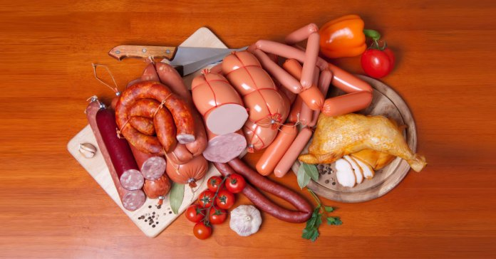 Why Processed Meat Is Too Toxic For Human Consumption?