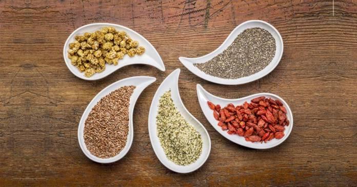 5 Powerhouse Seeds Your Diet Desperately Needs