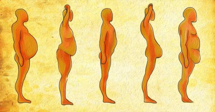 tummy de 5 zile subțire