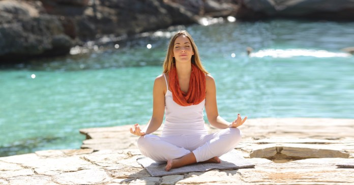 6 Simple Ways To Begin Your Journey To Meditation Practice