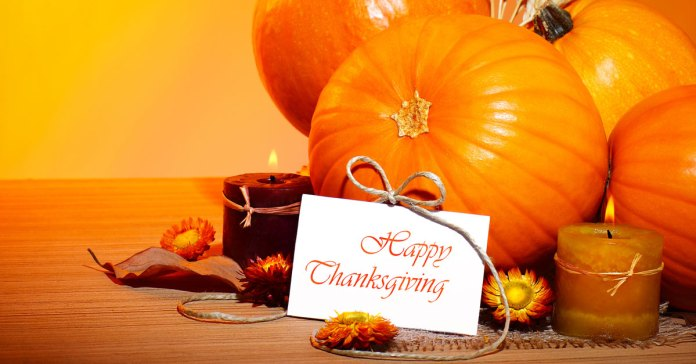Thanksgiving Day Survival Guide
