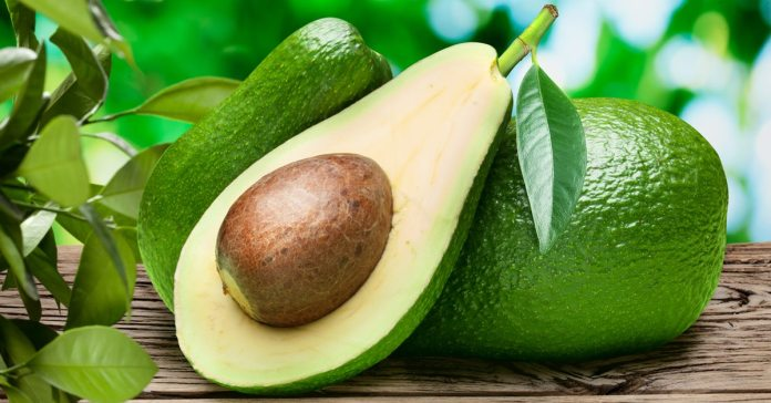 Does avocado lower metabolic syndrome?
