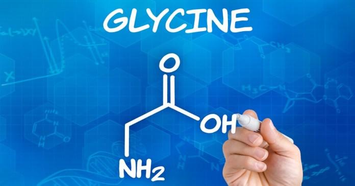 Glycine, Collagen, Gelatin, Bone and Aging. Chew On It.