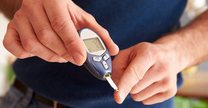 How Healthy Are Your Blood Sugar Levels?