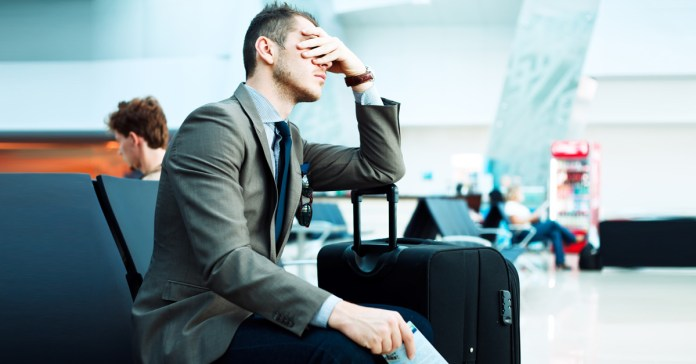 How to Cure Jet Lag Naturally?