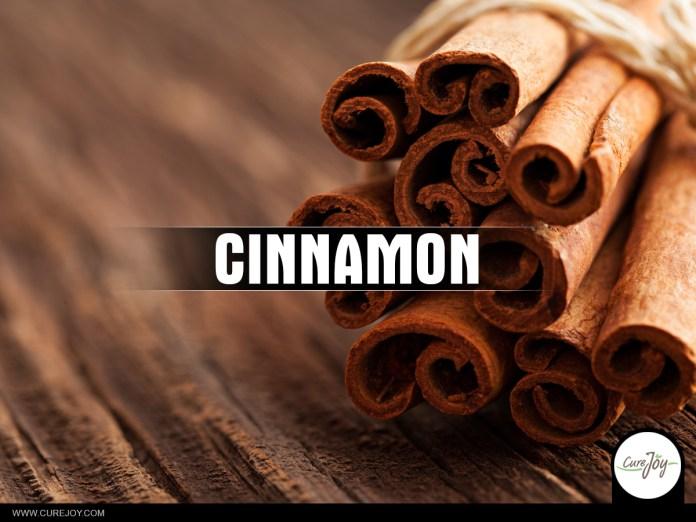 1-Cinnamon