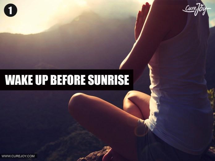 1-Wake-Up-before-Sunrise